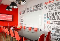 Office Tour: Inside Appboy's Homepolish-Designed Manhattan Space