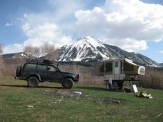 Perfect Off Road Teardrop Trailer Interior 15 Small Camper Trailers With Which