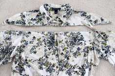 Click on an image to see the entire sewing/refashion tutorial.                                             ……