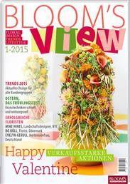 Floristikideen: kreative Ideen für den Design-Floristen