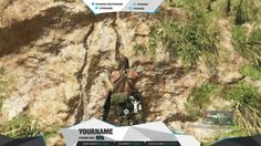 Twitch TV stream overlay Metal Gear Solid - Polygon Power from twitch-overlay.com
