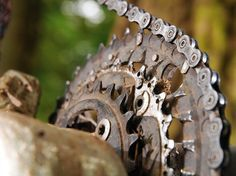 Beginner's guide to mountain bike gears - BikeRadar USA