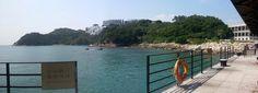 Blake Pier, Hong Kong