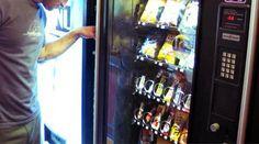 Affari Miei: Distributori alimentari automatici cibi e bevande:...