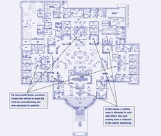 Review of Optometry®  A Game Plan for Better Office Design