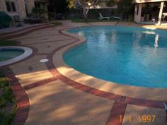 1000 Images About Pool On Pinterest Epoxy Pool Paint And Swimming Pools