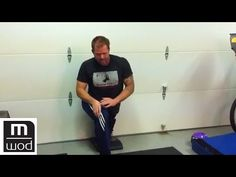 You've probably heard the research indicating sitting isn't great for our health. There's another area where it's wreaking havoc — your posture. When we sit all the time, the front of our hips tighten up, which can cause movement restrictions. In this video, Starrett uses a trio of exercises to open up the hip flexors and quad.