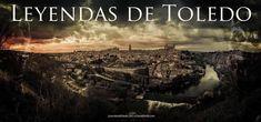 """Seis de las más misteriosas leyendas, terroríficas o """"infernales"""" que tradicionalmente han acompañado en su trasiego histórico a la vieja ciudad de Toledo Movie Posters, Movies, Art, Horror Films, Santo Domingo, Legends, Castles, City, Art Background"""