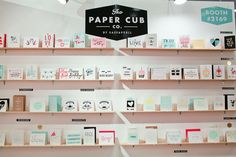National Stationery Show 2013 Exhibitors via Oh So Beautiful Paper (154)