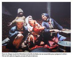 2015 Douzième festival de la photo La Gacilly - Nourrir la planète / Matthieu Paley - Ethnologies alimentaires - Par cette série de sept reportages, Mathieu dresse une cartographie des régimes alimentaires selon les caractéristiques géographiques et climatiques des territoires de ces tribus