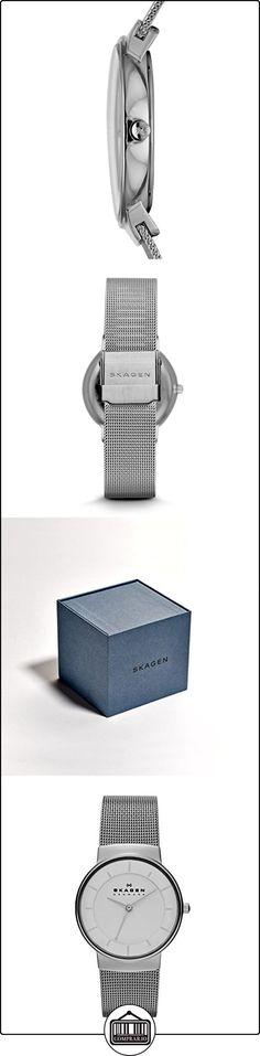 Skagen Nicoline - Reloj de pulsera  ✿ Relojes para mujer - (Gama media/alta) ✿