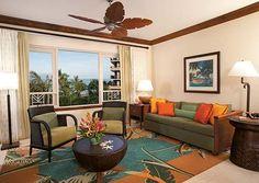 Interval International   Resort Directory Marriott's Maui Ocean Club and Marriott's Maui Ocean Club - Lahaina and Napili Villas