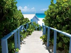 Pink Sands Resort, Harbour Island, Bahamas.