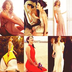 How beautiful is Cobie Smulders? AKA Robin Scherbatsky
