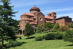 9. Monastery Immaculate Conception - Ferdinand
