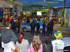 Notícias de São Pedro da Aldeia: COPA DO MUNDO - Festa aldeense na vitória do Brasi...