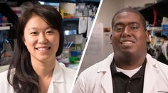 Inspired by Internships at Gladstone, PUMAS Alumni Pursue Careers in Science   Gladstone Institutes