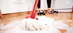 Οι δουλειές του σπιτιού που κάνετε λάθος  #χρήσιμα