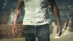 """Directed, filmed and edited by Willem Martinot Based on the poem """"Roll The Dice"""" by Charles Bukowski"""