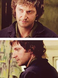 Sparkhouse~~~ Richard Armitage as John Standring