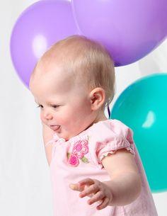 Babys First Birthday   Flickr - Photo Sharing!