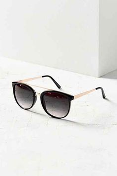 3c42d0d091 Avery Brow Bar Frame Sunglasses  16 Urban Outfitters Sunglasses