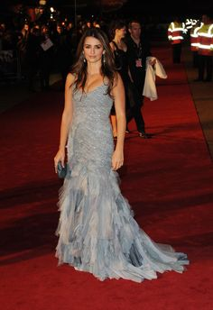 Take a Scroll Through Penélope Cruz's Best Red Carpet Looks