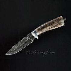 Эксклюзивный нож Дамаск охотничьи ножи на заказ ручной нож Скиннер ART.  T-017