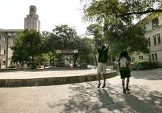 UT Austin ranks No. 3 on 'Best Texas colleges for your buck' list