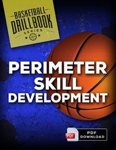 Perimeter Basketball Drills