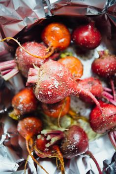 summer beets | dolly and oatmeal