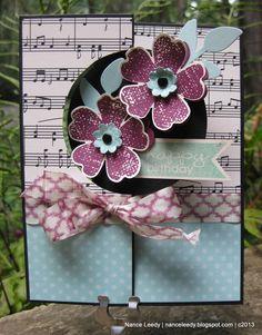 Canopy Crafts: A Flower Shop Flip {PP162}
