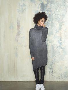 10Days - Dress - soft black   Skirts/Dresses   Loft