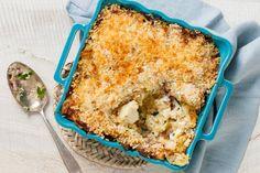 ven kort de pasta en groente koken en hup, de oven in. Lekker én makkelijk! - Recept - Allerhande