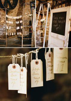 Rustic Barn Wedding by Ryan Ray | magnolia rouge