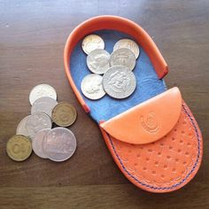 メルカリ - 幸運を呼び込む「馬蹄形コインケース」 【財布(男性用)】 中古や未使用のフリマ