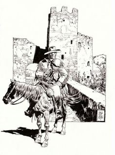 I disegnatori napoletani di Tex Willer e Dylan Dog