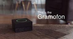 This is the Gramofon