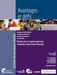 Les enseignants et les élèves sont d'accord pour dire que les technologies ont des avantages tels que la motivation scolaire [...] #TIC #education #primaire http://rire.ctreq.qc.ca/2013/01/un-ordinateur-portable-des-le-primaire/