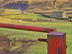 Coverdale Barn