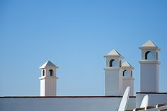Frigiliana, Andalusia, Spain | Skyline © Scott Presly