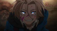 King of Despair / Zetsubouou | Kekkai Sensen