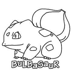 Pokemon printables on Pinterest Pokemon, Badges and  - free printable pokemon coloring pages