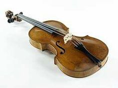 Beethoven's viola from his time in Bonn. When he moved to Vienna he left the instrument with his teacher Ries. The Ries family later bequeathed it to the Beethoven Haus in Bonn. It is still played on special occasions.