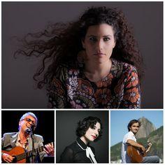 """Agenda Cultural RJ: """"DE ALFAMA À LAPA"""" com a cantora portuguesa SUSANA..."""