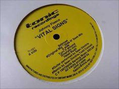 Johnny Fiasco - Vital Signs - Sabrosa