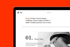 Nice FOLIO - Adobe Muse Template CreativeWork247 - Fonts, Graphics, Themes,...