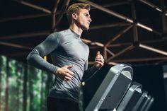 Cuidado! Isto pode acontecer-lhe se treinar em excesso Different Exercises, Back Exercises, Hiit, Best Treadmill Workout, Workout Diet, Butt Workouts, Treadmill Exercises, Dumbbell Workout, Life Coach Certification