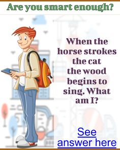 4 out of 5 don't know this one, do you? You're better than you think, try it! Hard riddles with answers. Brain teasers for adults. Tricky Riddles With Answers, What Am I Riddles, Riddles To Solve, Hard Brain Teasers, Brain Teasers For Adults, Best Riddle, Funny Riddles, Brain Training, I Win