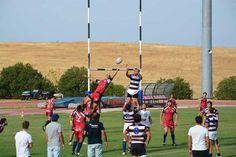 Rugby: RCE superou o CR Borba na 1ª eliminatória da Taça de Portugal | Portal Elvasnews